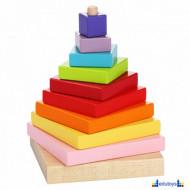 EDU Piramida plus