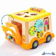 EDU Školski autobus