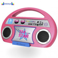 Idance karaoke za devojčice K1