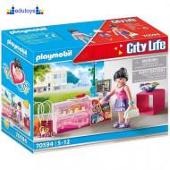 Playmobil City Life Fashion aksesoar