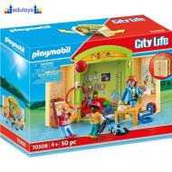 Playmobil City Life Vrtić