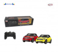 Auto MINI COOPER S COUNTRYMAN 1:24