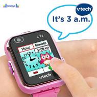 Vtech Kidizoom deciji pametni sat- roze5.jpg