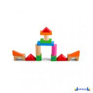 Kocke blokovi 100 delova2
