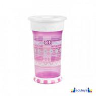 Magična šolja ORIGINAL 360 ml pink