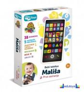 MALIŠA telefon za bebe