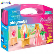 Playmobil Princess set za ulepšavanje