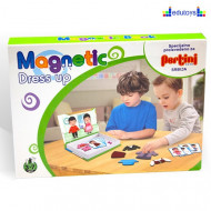 Set sa magnetima - oblačenje