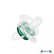 Silikonska okrugla varalica CLASSIC 2/1 plava i zelena