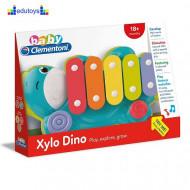 Dino ksilofon