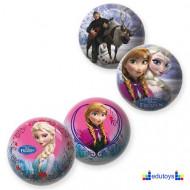 Lopta sa motivima Frozen 23 cm