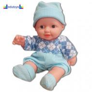 Lutka Kids Love u vrtiću 24 cm