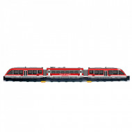 Metro voz TRAIN EXPRESS