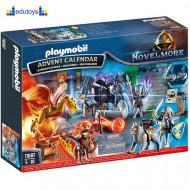Playmobil Novelmore Bitka za magičnu stenu