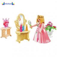 Playmobil Princess set za ulepšavanje