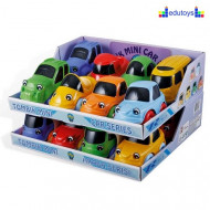 Šareni mini autići