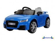 Audi plavi - auto na akumulator