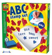 Creative Pečati ABC 44 komada