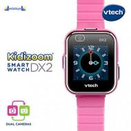 Vtech Kidizoom deciji pametni sat- roze6.jpg