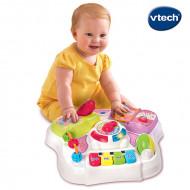 Activity stocic za igru- pink Play & learn2