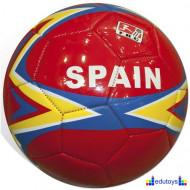 Fudbalska lopta sa motivima Španije