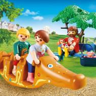 Playmobil City Life igralište