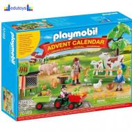 Playmobil Farma