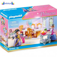 Playmobil Princess Večera