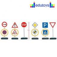 Set saobraćajni znaci
