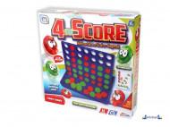Društvena igra 4 TO SCORE GAME HUB