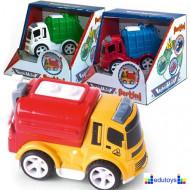 Edu kamion za reciklažu
