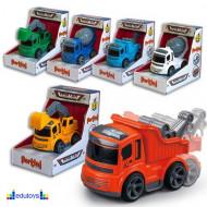 Građevinska vozila