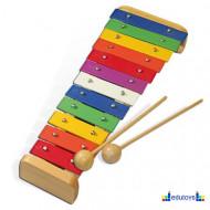 Ksilofon dugine boje