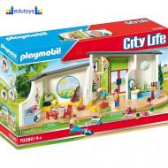 Playmobil City Life decji boravak