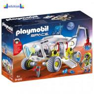 Playmobil Space Istraživačko vozilo na Marsu