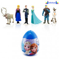 Surprise Frozen jaje(1)