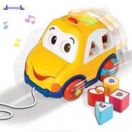 WinFun Baby auto umetaljka
