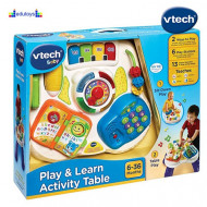 Activity stocic za igru Play Learn