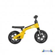 Balance bicikl žuti