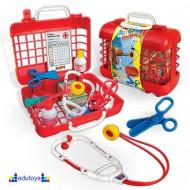 Kofer za male doktore