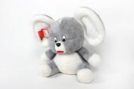 Miš plišani Džeri 40 cm
