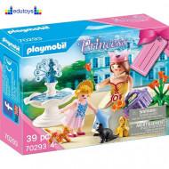 Playmobil City Life Princeze set