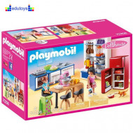 Playmobil Dollhouse Kuhinja