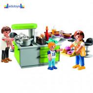 Playmobil Kuhinja