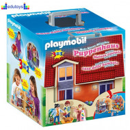 Playmobil Moderna kuća za lutke