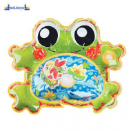 Vodena prostirka žabac1