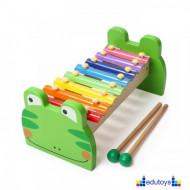 Žabac ksilofon FROGY