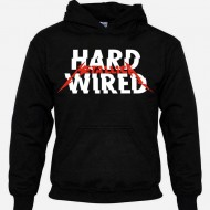 Суитчър - Metallica - Hard Wired