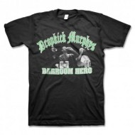 Тениска - Dropkick Murphys - Barroom Hero