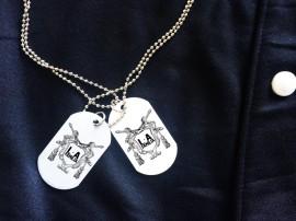 """Army Chain - """"La familia"""""""